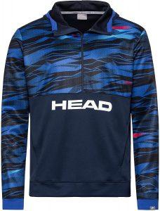 Cual es la mejor ropa de pádel - Sudadera Head