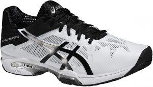Las mejores zapatillas de pádel - Asics Gel Solution Speed 3