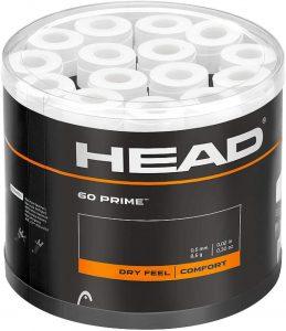 Overgrip Head Supercomp