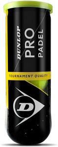 Pelotas Dunlop TB Pro Padel