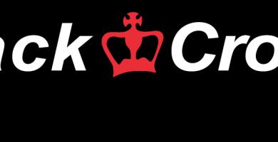 Black Crown Logo