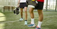 Zapatillas de pádel Hombre