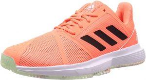 Zapatillas de padel Adidas Courtjam Bounce