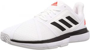 Adidas Courtjam Bounce Blancas