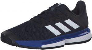 Zapatillas de pádel Adidas Solematch Bounce Clay