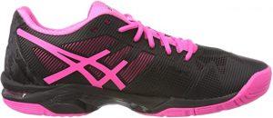 Zapatillas de pádel mujer Asics Gel Solution Speed 3