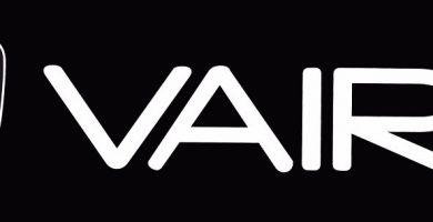 Vairo Padel Logo
